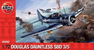 AX02022 Douglas Dauntless SBD 3/5